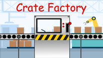 Crate Factory