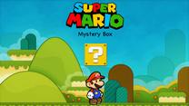 Super Mario: Mystery Box