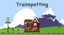 Trainspotting demo