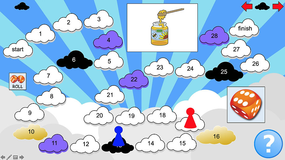 Cloud Surf picture review
