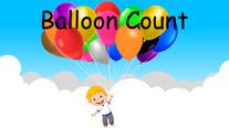 Balloon Count