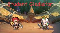 Student Gladiator