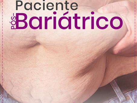 Pós-operatório após bariátrica