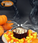 Fandom Flavors: The Pumpkin King
