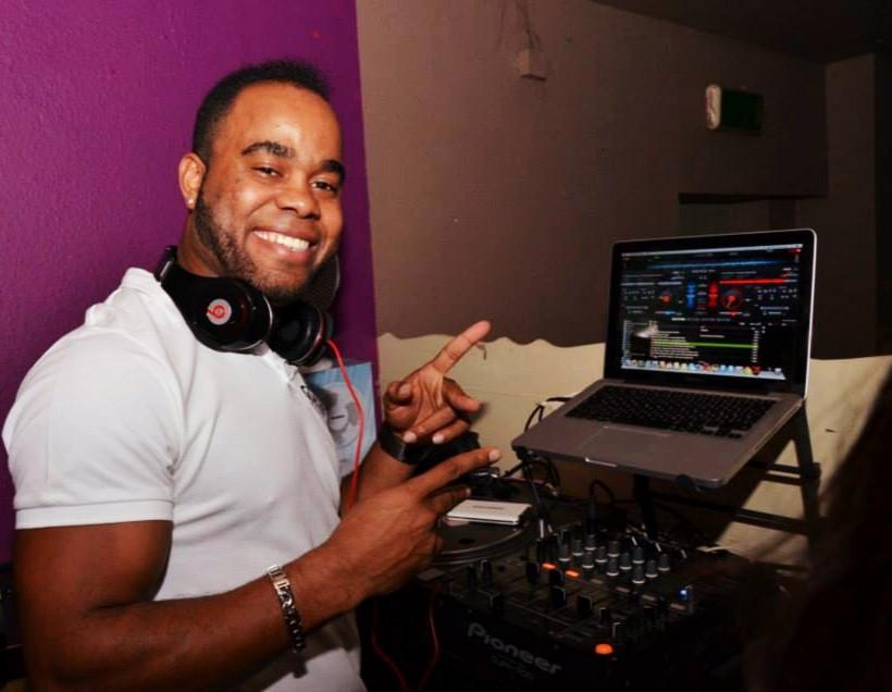 DJ J-Carlos Placido