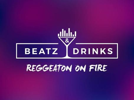 Karibische Nacht 2019: Beatz&Drinks wieder mit an Bord!