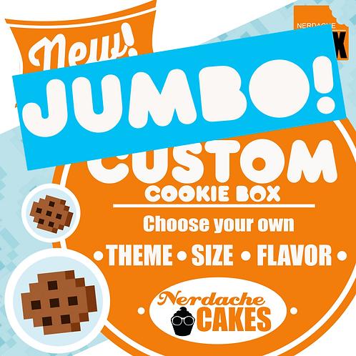 JUMBO Custom- Choose your own!