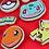 Thumbnail: Trainer Starter Cookie Set