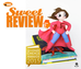 The Sweet Review: Fangirl's Guide to the Galaxy