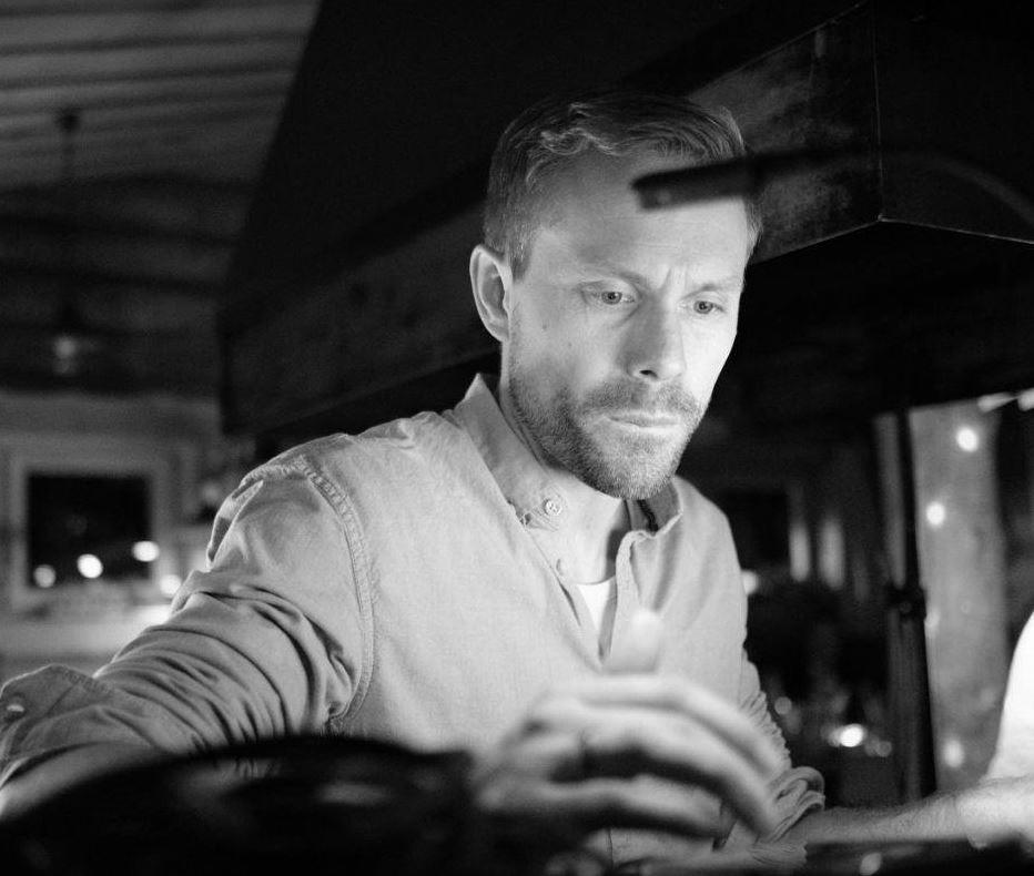 DJ Stephan Haverkamp