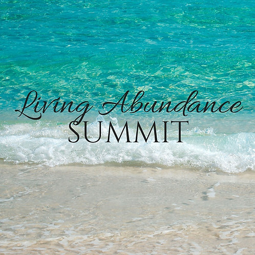 Living Abundance Summit