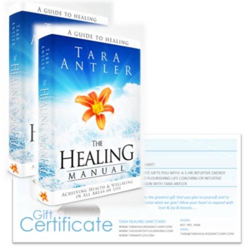 Healing Bundles