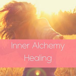 Course in Self Healing, Inner Alchemy