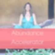 Abundance Accelerator, Tara Antler