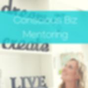 Conscious Business Mentoring with Tara Antler