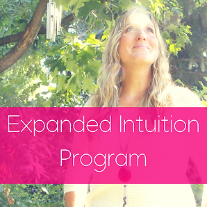 Expanded Intuition with Tara Antle