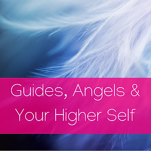 Guides, Angels, Higher Self with Tara Antler