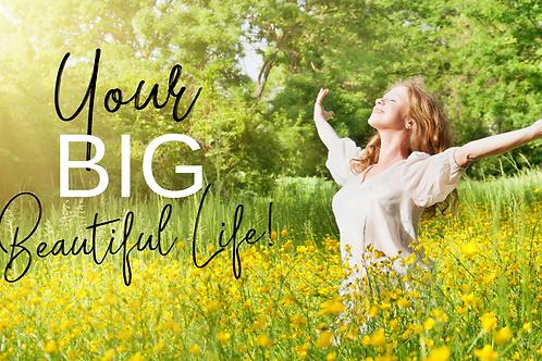 BIG Beautiful Life - The Foundation