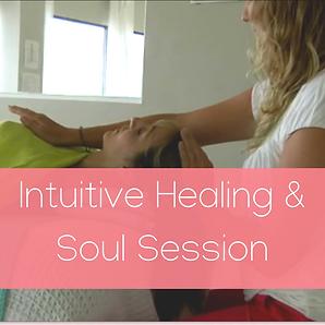 Intuitive Healing with Tara Antler