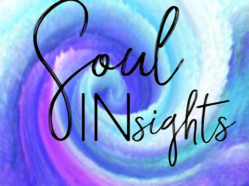 Soul INsights Pkg