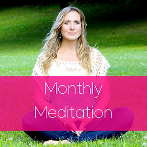 Monthly Meditation Classes with Tara Antler