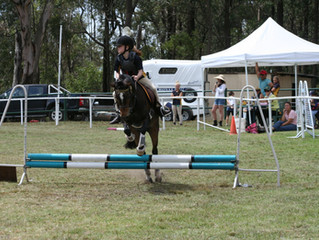 Zone 26 Showjumping & Equitation - Entries Open