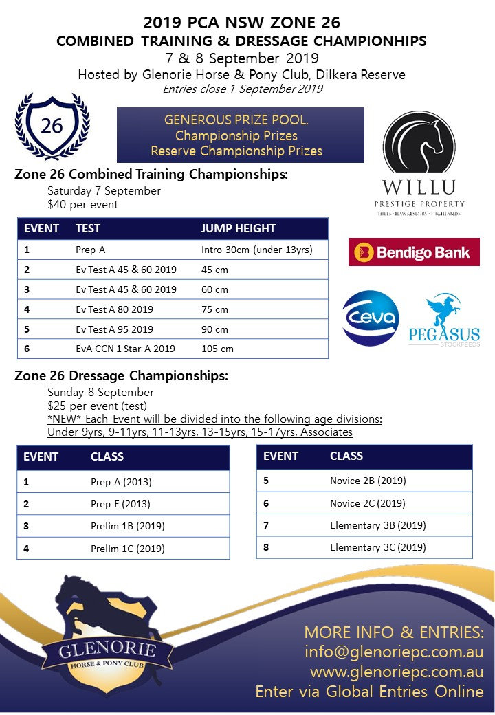 2019_Zone CT  Dressage Champs DRAFT V4-P