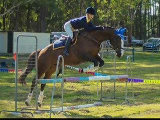 Zone 26 Equitation and Showjumping Closing Date Extended