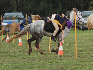 Nominations open for State Mounted Games Squad