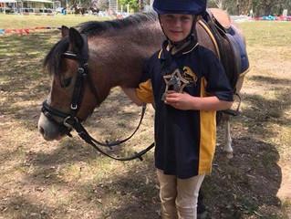 Glenorie Pony Club Meeting
