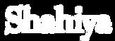 Logomarca Shahiya