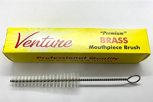 Venture Brass Mouthpiece Brush