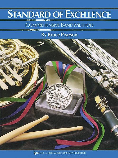 Standard of Excellence Book 2 - B♭ Trumpet/Cornet