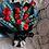 Thumbnail: 《 冷漠與激情 》 -情人節花 紅玫瑰 觀塘花店 flower delivery 網上花店