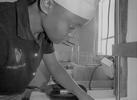 Meet chef Sharon