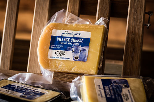 Village Cheese