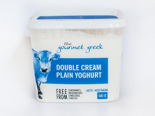 Double Cream Yoghurt with Fruit 150g
