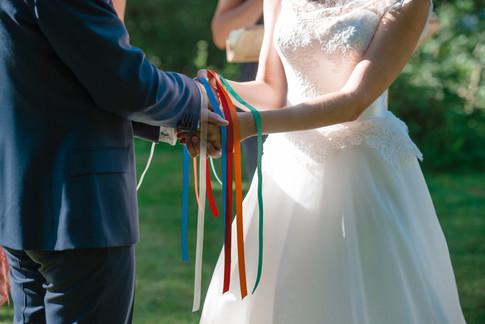 Wedding la Tour de Labergement Dijon France