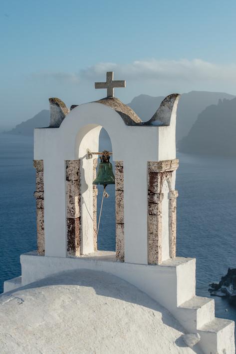 L'agence l'empreinte photographie  à Santorin - photo de David Brenot