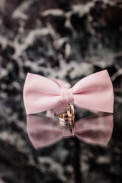 Les préparatifs du Mariage - L'empreinte agence de Photographie