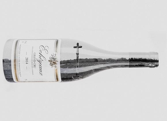 Vin Divin - Domaine de la Romanée Conti