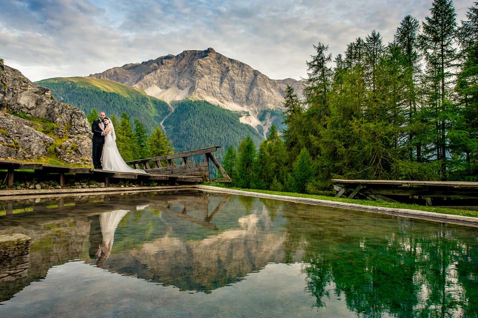 David Brenot - L'empreinte - French Photographer Saint Moritz