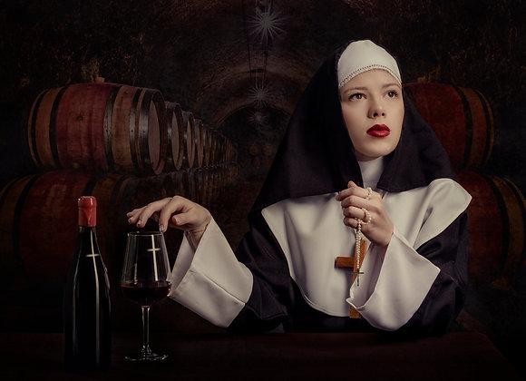 La Nonne - Vin & Divinité