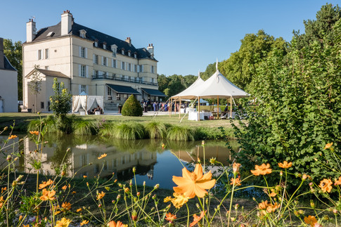 Mariage Château de Saulon Bourgogne