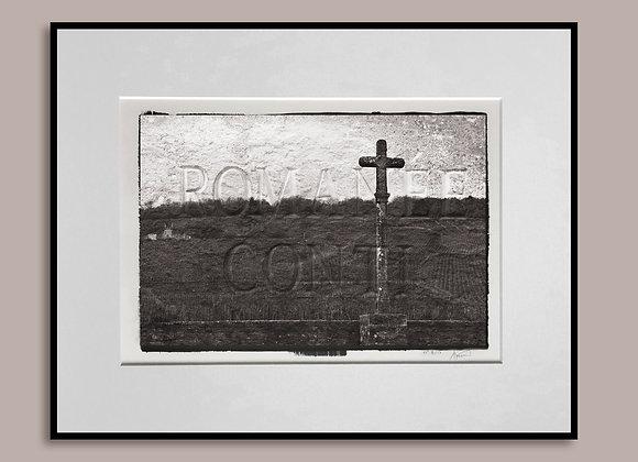 Double exposition - Romanée Conti