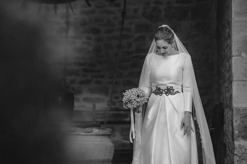 Wedding in Château du Clos de Vougeot