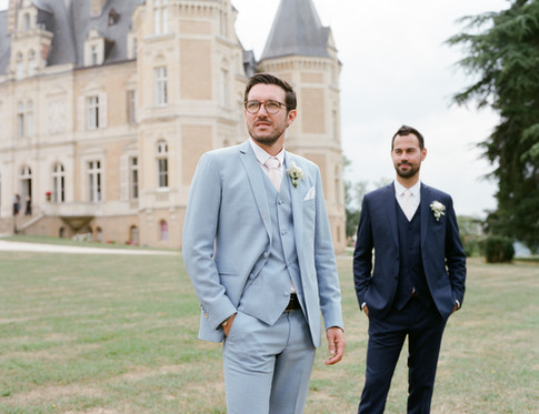 Wedding photo session - David Brenot - French Photographer
