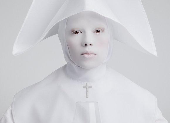 Nonne Blanche - Vin & Divinité