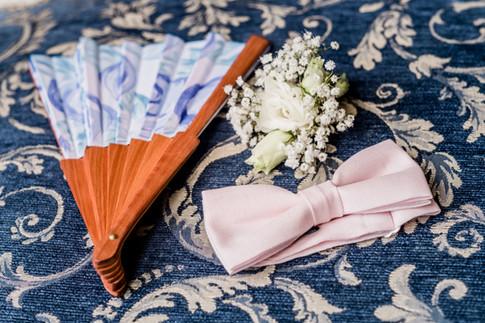 Wedding details - L'empreinte Photography in Chateau d'Azy