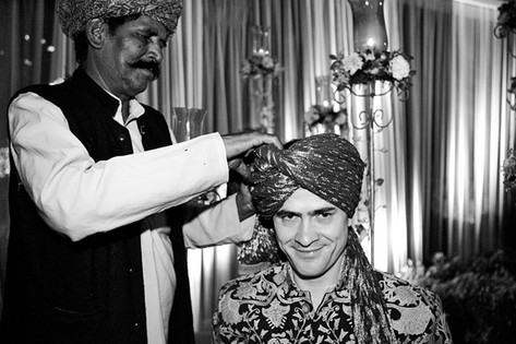 Indian wedding New Delhi
